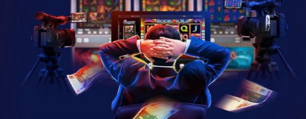 казино Slottica вход
