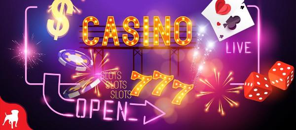 Чем онлайн-казино радуют игроков в праздники
