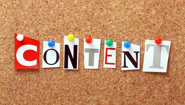 Главные показатели качественного контента