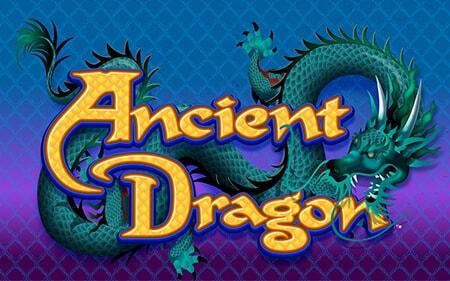Игровой автомат Ancient Dragon - Дальний Восток поможет стать богаче