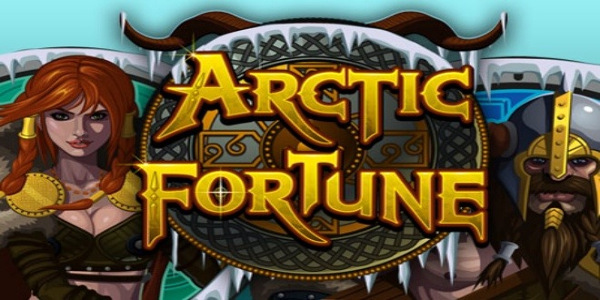 Игровой автомат Arctic Fortune - для настоящих викингов