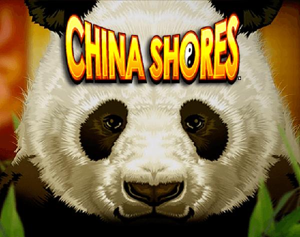 Игровой автомат China Shores - для любителей китайской культуры