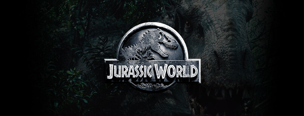 Игровой автомат Jurassic World - знакомство с динозаврами