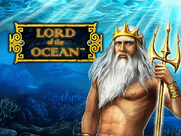 Игровой автомат Lord Of The Ocean - сокровища морских глубин в казино Вулкан