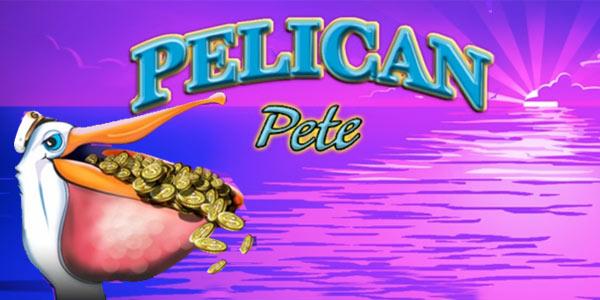 Игровой автомат Pelican Pete - выгодный отдых с пеликаном в Вулкан казино