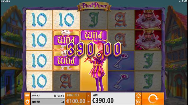 Игровой автомат Pied Piper - побеждай на официальный сайт вулкан казино