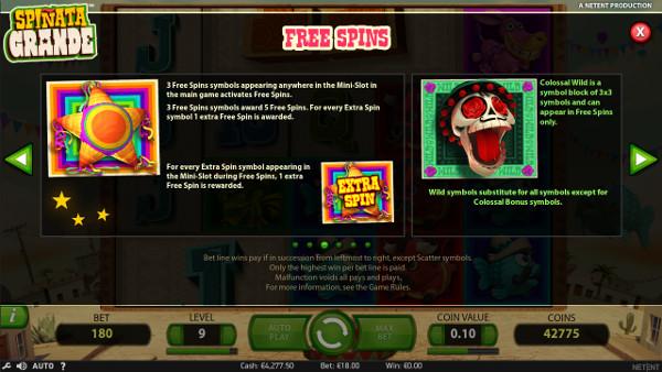 Игровой автомат Spinata Grande - побеждай регулярно, скачать приложение Вулкан казино