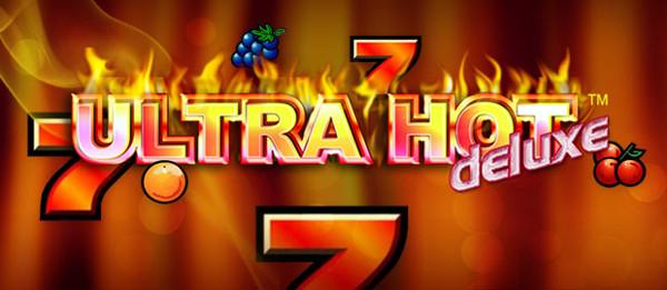 Игровой автомат Ultra Hot Deluxe - новое горячее приключение в мире азарта