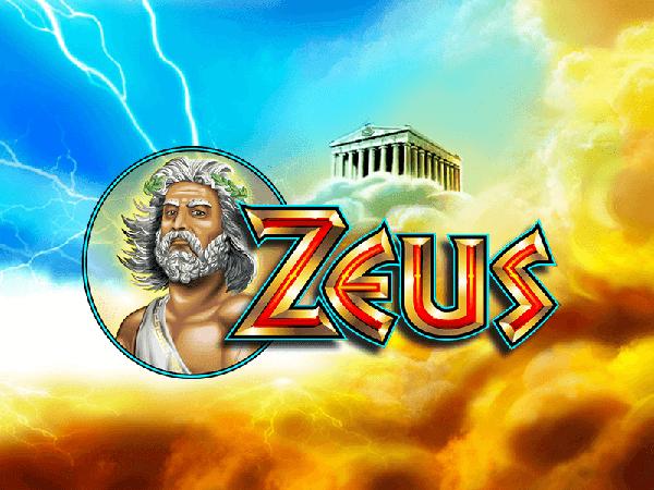 Игровой автомат Zeus - испытай свою удачу в казино Вулкан
