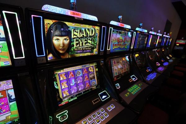 Инструменты мультипликации выигрышей в игровых автоматах