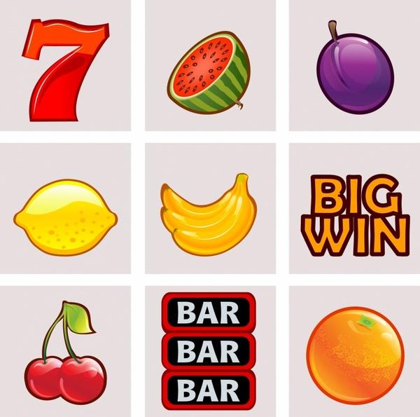 Slot machine symbol