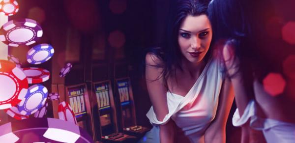 Рабочее зеркало казино Лев