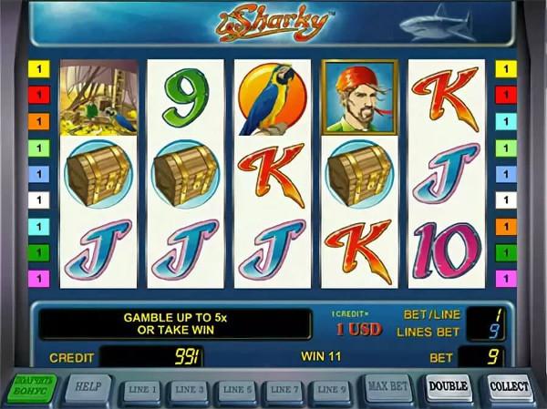 Лучшие слоты онлайн казино Адмирал