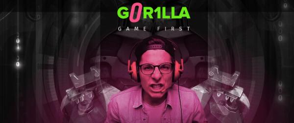 Горилла ставки на CS:GO онлайн