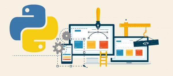 Создаем web-framework на Python