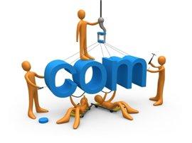 Способы создания своего сайта