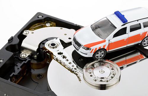 Восстановление данных - как вернуть дорогие сердцу файлы?