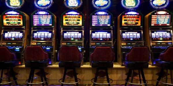 Выигрышная стратегия в игровых автоматах