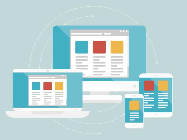 Веб-сайты для бизнеса - актуальность, типы, рекомендации